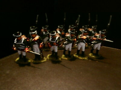 AIRFIX,HaT 1/32 SCALE NAPOLEONIC RUSSIAN INFANTRY