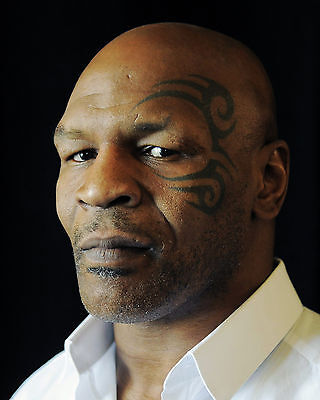 Mike Tyson 16 (Boxing) Photo Prints And Mugs