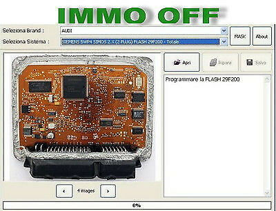 35 Programs for IMMO OFF + IMMO Dumps Collection
