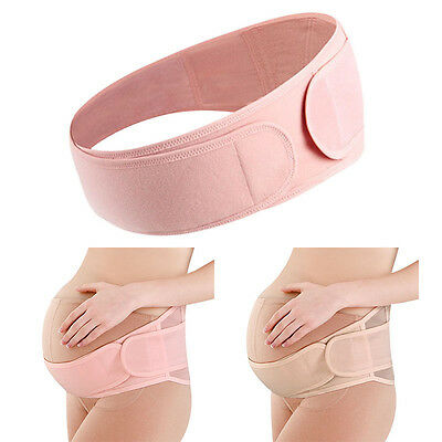 New Maternity Belt Pregnancy Prenatal Abdomen Band Postpartum Recovery Brace