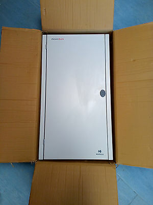 Havells 12 Way Distribution Board