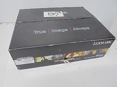 GENUINE LEXMARK PHOTOCONDUCTOR KIT C950X73G - Opened Box - inc.VAT