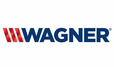 Brake Hydraulic Hose Front Right WAGNER BH141465