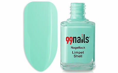 Nagellack - Limpet Shell 12ml / Nagel Lack Farblack Nails ! Made in Germany !
