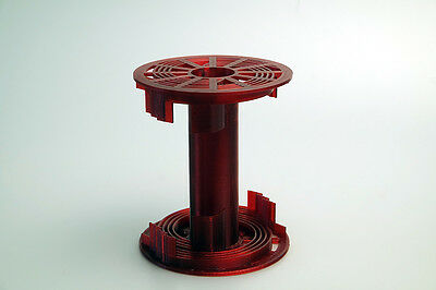 4x5 Film Holder Spiral Reel for Jobo 1500 System up to Sheets of 4x5 1520 1530