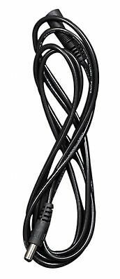 DC Power Extension Cable 1.5m