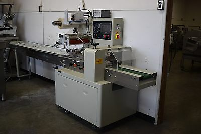 MPBS FW330 Automatic Flow Wrapper