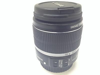 Objetivo Para Canon Canon Es-S 18-55Mm 1:3.5-5.6 Is 2126282