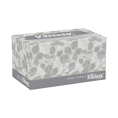 Kleenex Hand Towels with Premium Absorbency Pockets (01701) Hygienic Coun... New