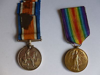 Rare World War 1 Medals awarded to a Captain.