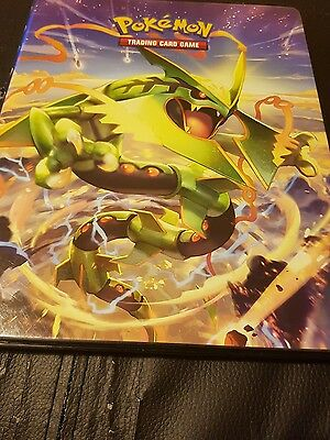 pokemon xy roaring skies complete set mint condition