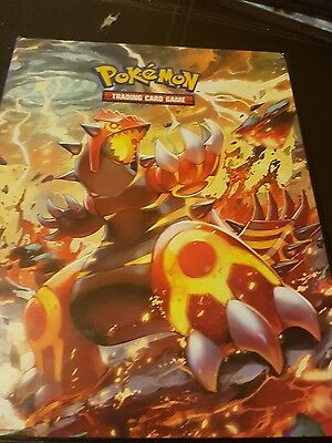 pokemon xy primal clash complete set mint condition