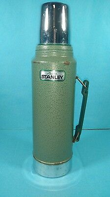 ea Vintage Aladdin Stanley Quart Thermos A-944DH Made in USA 1960s