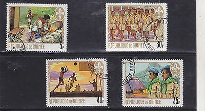 Stamps of Equatorial Guinea.