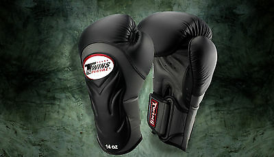 Twins Gloves BGVL-6 MuayThai/Boxing/MMA/K1 Size:12,14oz