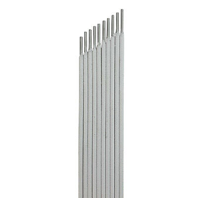 2.4mm x 10 Sticks Aluminium Stick Electrodes Handy Pack– E4043 - ARC - Electro