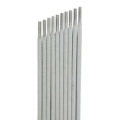 3.2mm x 10 Sticks Aluminium Stick Electrodes Handy Pack – E4043– ARC - Elect