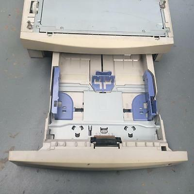 Brother LT5000 Optional Lower Paper Tray Used