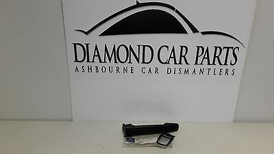 New Genuine Mercedes Ml320/ml430 Front Right Door Handle A2027601170