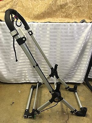 Bugaboo Cameleon Chassis, 2nd Generation.
