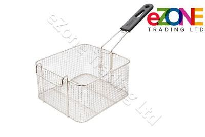 Universal Small Commercial Chip Fish Fat Frying Deep Fryer Basket 210x180x110mm