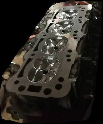 Perfomance Cylinder Head Port and polish vauxhall ford honda renault peugeot etc