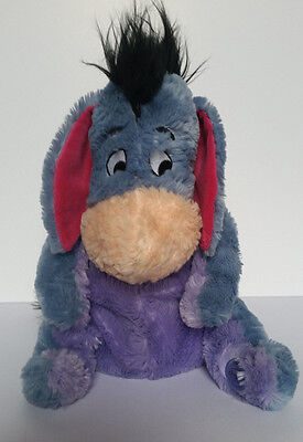 Disney Store Exclusive - Official Large Eeyore Donkey Plush Soft Toy