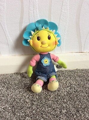 Fifi From Fifi And The Flowertots