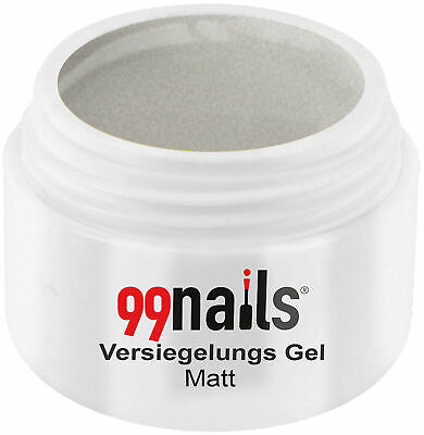 UV GEL Versiegelungs Gel - Matt 15ml / Versiegler Nails ! Made in Germany !