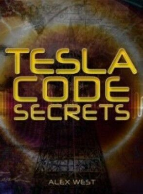 Alex West – Tesla Code Secrets & Bonuses(2016)