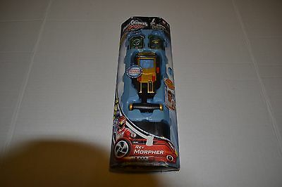 Power Rangers Electronic Rev Morpher Role Play Accessory Engine  Old Stock