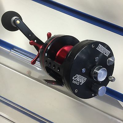 Tronixpro Envoy Tournament Mag 6500 Sea Reel