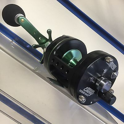 Tronixpro Envoy Tournament Mono Mag 6500 Sea Reel