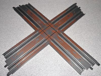 Micro Scalextric Crossover Rally Track lot2