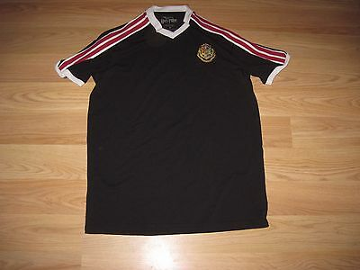 Official Wizarding World Harry Potter Size Small Soccer/Football Jersey/Free SH!