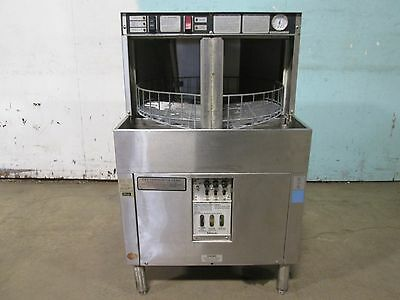 """""""perlick Pkbr24"""" Hd Commercial (Nsf) Under Counter Low-Temp Bar Glass Washer"""