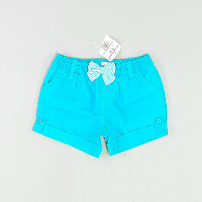 Shorts color Azul marca Charanga 24 Meses