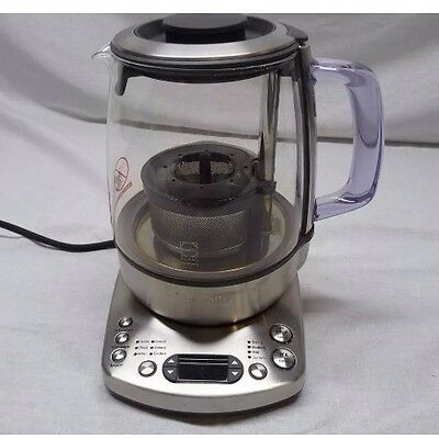 Breville BTM800XL One-Touch Tea Maker Gently Used Excellent Condition !