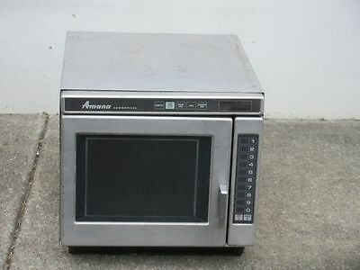 Amana  Rc17S2 Commercial Microwave Oven