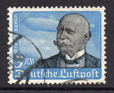 Germany 3 Mark Air Stamp c1934 Used  (s133)
