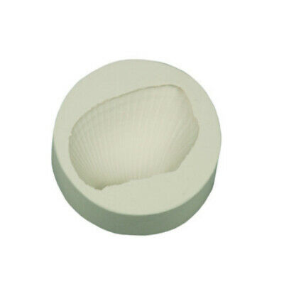 Squires Kitchen Cockle Shell Cake Decorating SFP Sugarcraft Silicone Mould