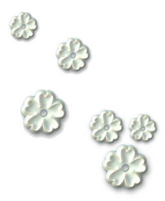 Orchard Products PRIMROSE Flowers Icing Sugarcraft Cutters for Cake Decorating