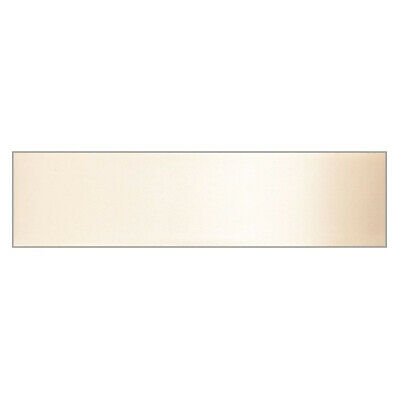 Culpitt IVORY CREAM 12mm x 25m Double Faced Satin Ribbon Cake Decoration Craft