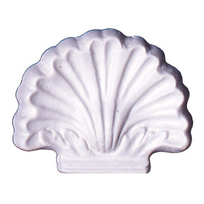 Squires Kitchen Shell - Classic Cake Decorating SFP Sugarcraft Silicone Mould
