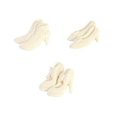 Squires Kitchen Shoes 1 Cake Decorating SFP Sugarcraft Silicone Mould
