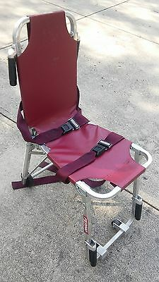 Ferno Model 48  Stair Chair