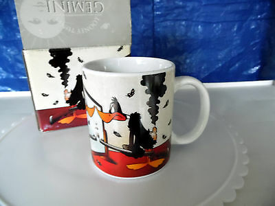 "Daffy Duck ""Gemini"" Mug"