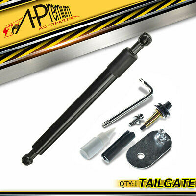 A-Premium Tailgate Rear Assist Kits Lift Support For Dodge Ram 1500 2500 Dz43301