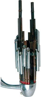 Atlas 17-none Chinese SHENG. Mouthblown traditional reeded instrument from China