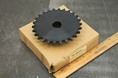 "50B26H Sprocket 1"" bore 26 Teeth RC50 RC 50 Gear New In Box"